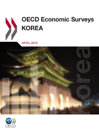 OECD Economic Surveys: Korea 2012