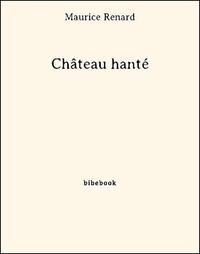 Château hanté