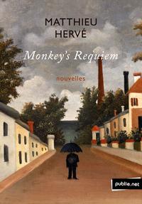 Livre numérique Monkey's Requiem