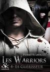 Livre numérique Les Warriors 4