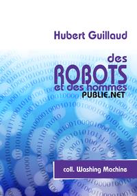 Livre numérique Des robots et des hommes