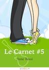 Livre numérique Le Carnet, épisode 5