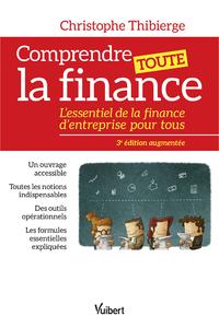 Livre numérique Comprendre toute la finance
