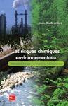 Livre numérique Les risques chimiques environnementaux