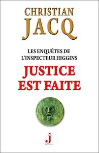 Les enquêtes de l'inspecteur Higgins Tome 20, Justice est faite