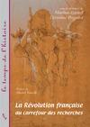 Livre numérique La révolution française au carrefour des recherches