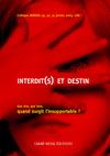 Livre numérique Interdit(s) et destin