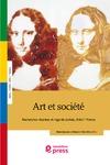 Livre numérique Art et société