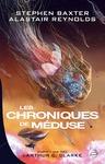 Livre numérique Les Chroniques de Méduse
