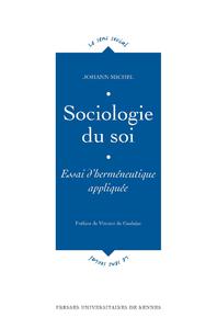 Sociologie du soi