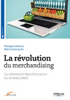 Livre numérique La révolution du merchandising