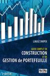 Livre numérique Guide complet de construction et de gestion de portefeuille