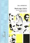 Livre numérique Back-rage Librio
