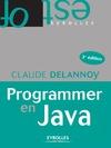 Livre numérique Programmer en Java