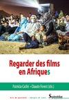 Livre numérique Regarder des films en Afriques