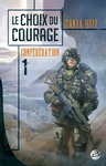 Livre numérique Le Choix du courage