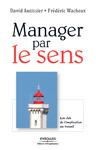Livre numérique Manager par le sens