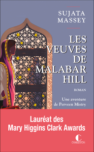 Les veuves de Malabar Hill : une aventure de Perveen Mistry