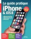 Livre numérique Le guide pratique iPhone et iOS 8