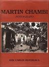 Livre numérique Martin Chambi, photographe