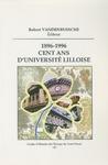 Livre numérique Cent ans d'université lilloise