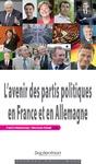 Livre numérique L'avenir des partis politiques en France et en Allemagne