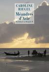 Livre numérique Méandres d'Asie