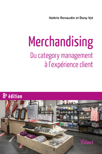 Livre numérique Merchandising