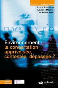 Environnement et transition ?cologique