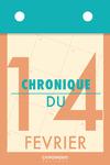 Livre numérique Chronique du 14  février