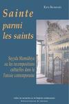 Livre numérique Sainte parmi les saints