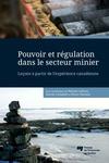 Livre numérique Pouvoir et régulation dans le secteur minier