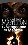 Livre numérique La Vengeance du Manitou