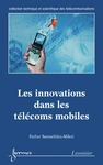 Livre numérique Les innovations dans les télécoms mobiles
