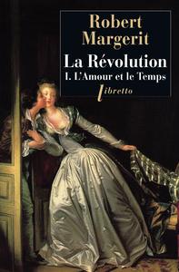 Livre numérique La Révolution, Tome 1
