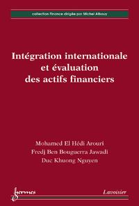 Livre numérique Intégration internationale et évaluation des actifs financiers