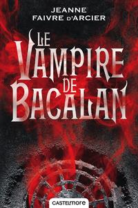 Livre numérique Le vampire de Bacalan