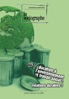 Livre numérique le Sociographe n°29 : Éducation à l'environnement et travail social, relations durables ?