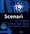 Livre numérique Scenari - La chaîne éditoriale libre