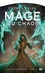 Livre numérique Mage du chaos