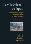 Livre numérique La ville et le rail au Japon