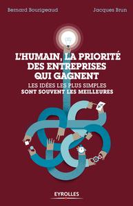 L'humain, la priorité des entreprises qui gagnent