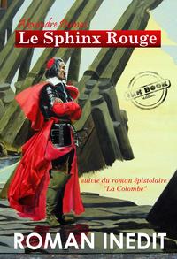 Le Sphinx Rouge (inédit)