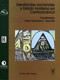 Livre numérique Identidades nacionales y Estado moderno en Centroamérica