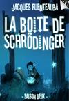 Livre numérique La Boîte de Schrödinger saison 2