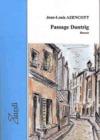 Livre numérique Passage Dantzig