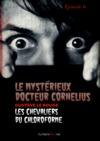 Livre numérique Le Mystérieux Docteur Cornélius, épisode 6