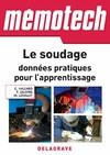Livre numérique Memotech Le soudage : données pratiques pour l'apprentissage (2018)