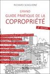 Livre numérique Grand guide pratique de la copropriété