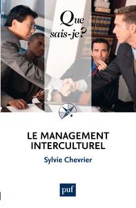 Le management interculturel, « Que sais-je ? » n° 2535